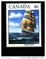 CANADA - 1999  MARCO POLO  MINT NH - 1952-.... Regno Di Elizabeth II