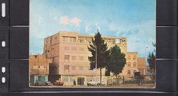 Saudi Arabia,Postcard  Showing Old Taif City  Hotel Alazizia    RARE  Original Photo
