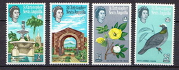 St Kitts- Nevis- Anguilla MNH Stamps