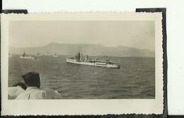 JUGOSLAVIJA  --  ROYAL NAVY  --  SHIP  --  PHOTO  11,3 Cm X 7,2 Cm