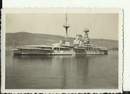 JUGOSLAVIJA  --  ROYAL NAVY  --  SHIP  --  PHOTO  8,5 Cm X 6 Cm