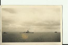JUGOSLAVIJA  --  ROYAL NAVY  --  SHIP  --  POSTCARD FORMAT