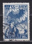 Russia 1938 Mi 652 Used