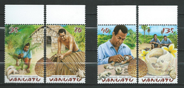Vanuatu 2003 Vanuatu Sago Palm.MNH