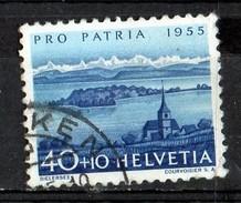 1954  MI / 601    Pro Patria