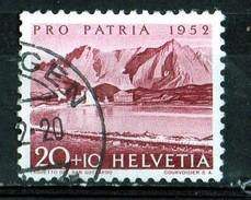 1954  MI / 572  Pro Patria