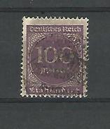 1923  N° 243 FILIG B