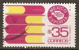 MEXIQUE   -   1985.   Exportations  /  Livres.   Oblitéré - Mexique
