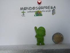 MONDOSORPRESA,(SC38) GOMME DA CANCELLARE, MONCHICHI - Kinder & Diddl