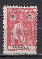 Angola - 146 A * - Angola