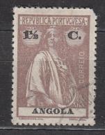 Angola - 145 B Obl. - Angola