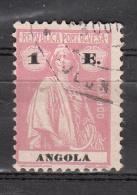 Angola - 220 Obl.