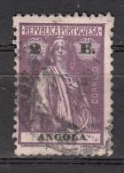 Angola - 222 A Obl.