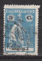 Angola - 207 B Obl.