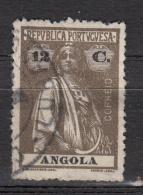 Angola - 210 B Obl.