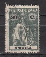 Angola - 215 B Obl.