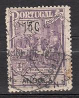 Angola - 226 à 228 Obl.