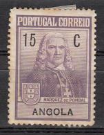 Angola - 226 *