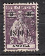 Angola - 235 Obl.