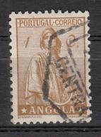 Angola - 236 Obl.