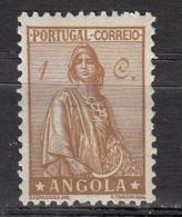Angola - 236 **