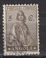 Angola - 237 Obl