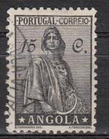 Angola - 239 Obl.