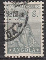 Angola - 240 Obl.