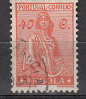 Angola - 242 Obl.