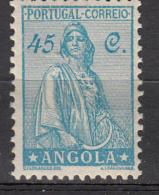 Angola - 243 **