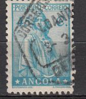 Angola - 243 Obl.
