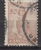 Angola - 244 Obl.