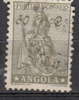 Angola - 245 Obl.