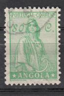 Angola - 247 Obl.