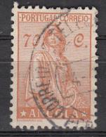 Angola - 246 Obl.