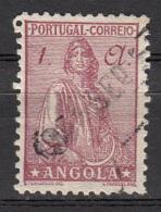 Angola - 249 Obl.