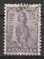 Angola - 251 Obl.