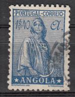 Angola - 250 Obl.