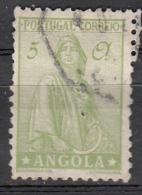 Angola - 252 Obl.