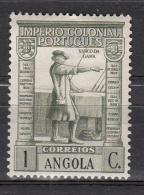 Angola - 263 *