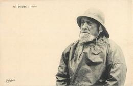 DIEPPE MARIN TYPE 76 - Dieppe