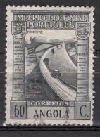 Angola - 272 Obl.