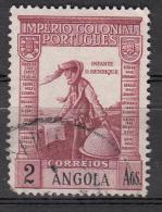 Angola - 277 Obl.
