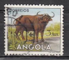 Angola - 368 Obl.