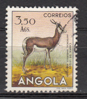 Angola - 369 Obl.
