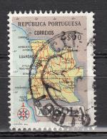 Angola - 385 Obl.
