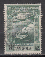 Angola - Poste Aérienne 6 Obl.
