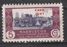 Cap Juby - 145 **