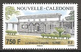 Neukaledonien Nouvelle Caledonie 2014 Maison Caujolle Caujol Kone Michel No. 1647 MNH Postfr. Neuf
