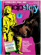 LANCIOSTORY N° 26 8 LUGLIO 1985 ANNO XI - Libri, Riviste, Fumetti